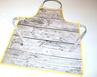 Apron for children, apron, tablier enfant, children's apron