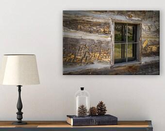 Cabin Wall Decor cabin wall art | etsy