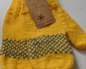 Custom mittens - Child small