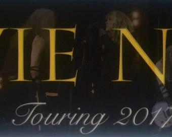 Stevie Nicks: Touring 2017 Bookmark