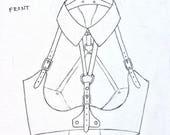 Custom Harness for Annamarie