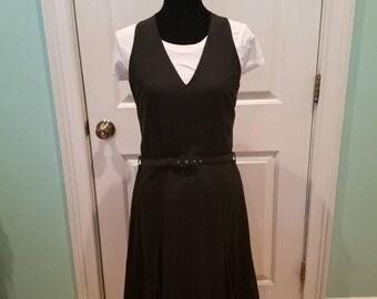 Vintage Moschino Jumper Dress