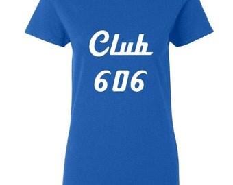Club 606 - Dave Grohl T Shirt - Custom T shirt
