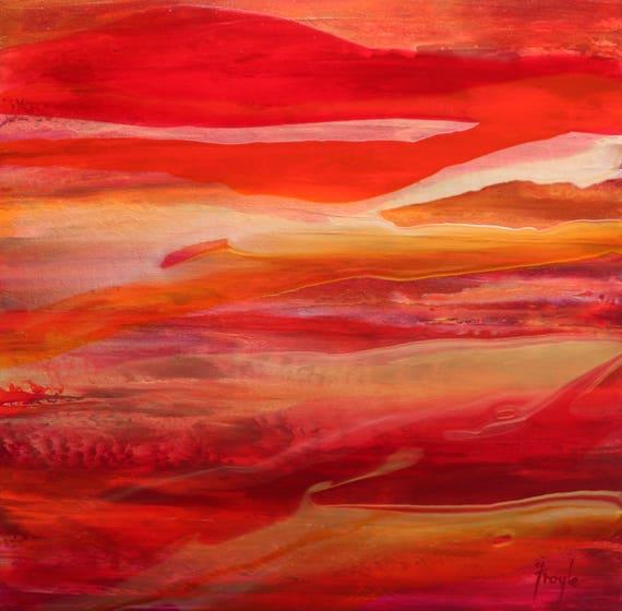 New Dawn | Original Painting