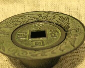 Japanese Incense Burner/Ashtray