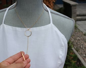 Jewellery minimalistic