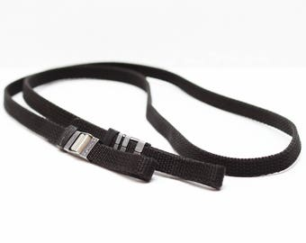 Genuine Asahi Pentax Neck Strap For 35mm Film Rangefinder SLR DSLR Camera 1970s