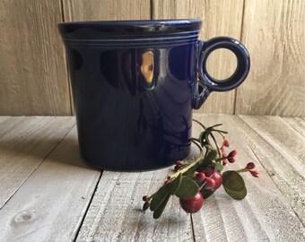 Fiesta - Mug, Cobalt (Post-86)