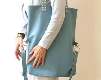 "Oversized tote bag ""Cloud"""