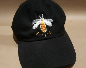 Fire Fly Hat