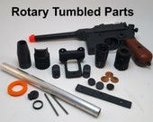 Custom order for Geoff T - DL44 kit - scope and mount only - G12 scale, raw parts