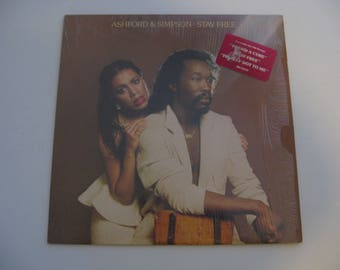 Ashford & Simpson - Stay Free - Circa 1979