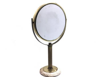 Swivel vanity mirror Etsy