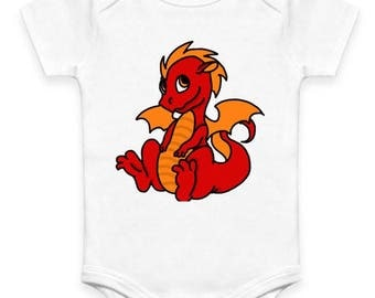Dragon Baby Clothes