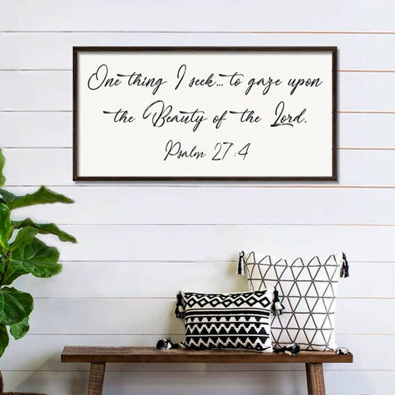 Items Similar To Entryway Wall Decor Living Room Dining
