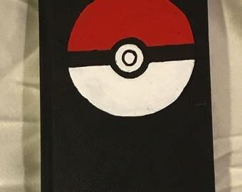 Pokémon Pokéball Sketchbook