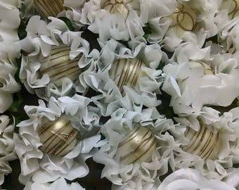 Truffle wrappers Forminhas