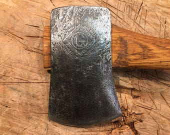 Vintage Garnich Small house axe