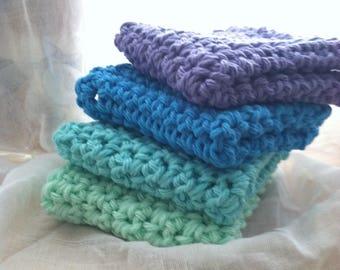 Cotton Dish/Washcloths