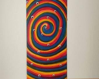 Paranoia   Original Artwork   Canvas