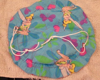 Cute Fashionable Drawstring Jewelry Bag or Pouch. Many designs and color schemes . 6 to 8 inside pockets