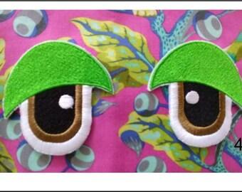 Whimsy Woo Eye 4