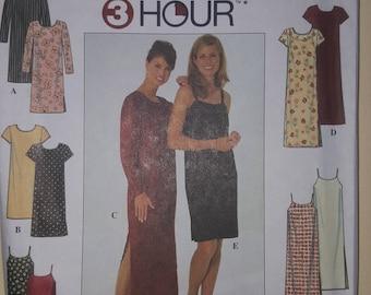 Simplicity Dress Pattern Sizes 16-20  #7905