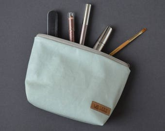 Wallet pouch, Cosmetic bag, makeup bag