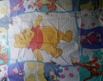 Winnie The Pooh and Friends Baby Panel
