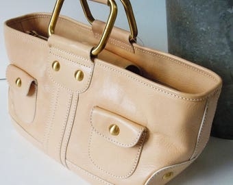 Handbag from Maxx / Vintage New / Never-used Bag in Great Condition / Perfect for Summer