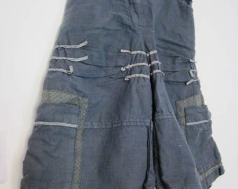 Bohemian pants size 4t for girl