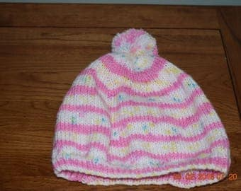Handmade child's hat