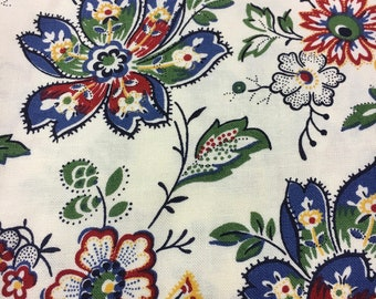 Provencal by Sand Klop of American Jane for Moda  21730 12 French Floral Ivory