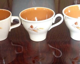 Taylor, Smith Taylor Autumn Medium Coffee Cups