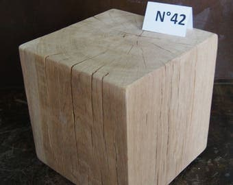 End table 25 x 25 x 25 cm N 42