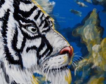 white tiger original