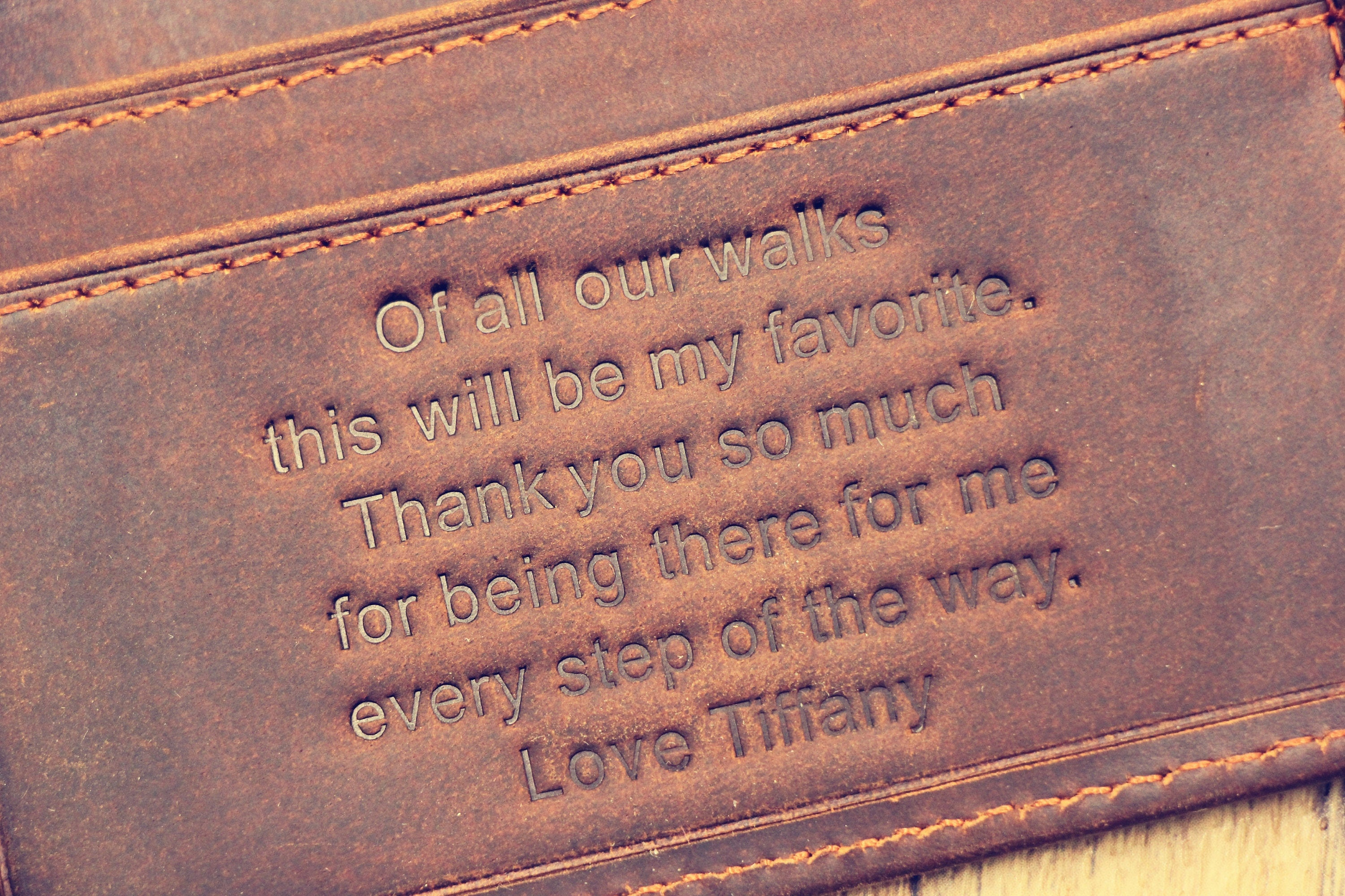 Christmas Gift For Men; Personalized Wallet; Fathers Gift; Dad Gifts ...