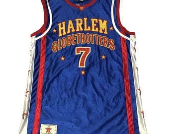 "Harlem Globetrotters ""Too Tall"" Jersey"