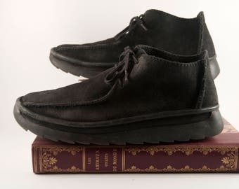 mocassins et chaussures sans lacets pour hommes etsy fr. Black Bedroom Furniture Sets. Home Design Ideas