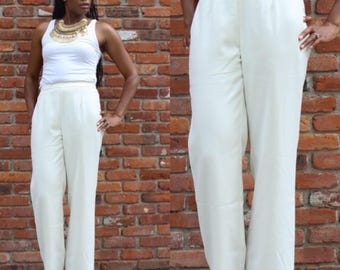 Vinatge Trousers, womens pants, patty la belle,
