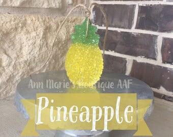 Pineapple Car Scent