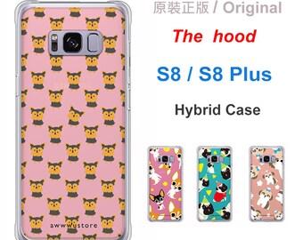 Original The Hood For Iphone7plus case,Iphone7 case,SE Phone Case,