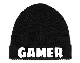 "Gamer"" Beanie"