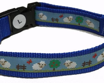 Dog Collar, Sheep