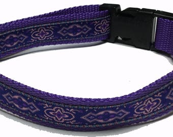 Dog Collar, Medallion
