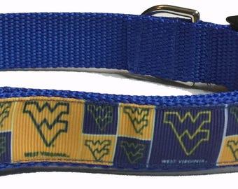 Dog Collar, WVU