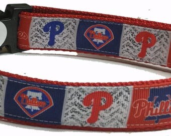 Dog Collar, Philadelphia Phillies