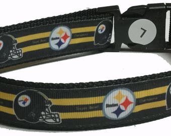 Dog Collar, Pittsburgh Steelers