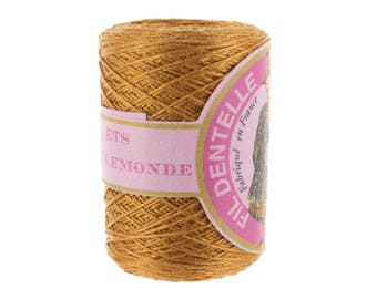 Thread for lace color 6225 110 m