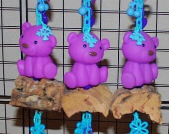 Bluebonnet Cork Critter